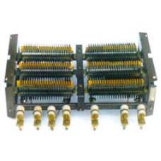БК12У2 ИРАК.434.331.003-08 блок резисторов