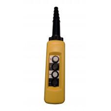 ПКТ-40Б2(XACA481BR) (4 кнопки1НО/1НЗ) пульт