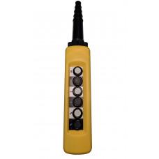 ПКТ-60Б2-П(XACA6813.P.BR) (6 кнопок1НО/1НЗ+переключатель1НЗ/1НО) пульт