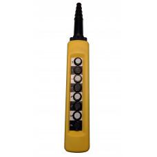 ПКТ-80Б2(XACA881BR) (8 кнопок1НО/1НЗ) пульт