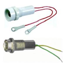 СКЛ-16.1А-Л-2-28 светодиодный индикатор