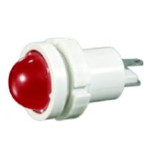 СКЛ-12А-Л-2-220 светодиодный индикатор