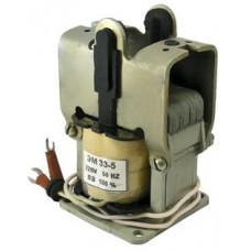 ЭМ 33-51111 380В 50Гц электромагнит